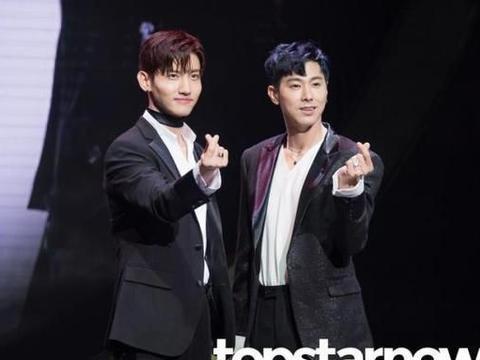 《Kingdom》从东方神起到 iKON 强大演出阵容引关注!