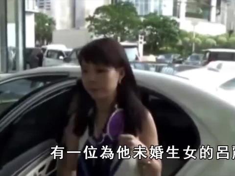 刘銮雄最惨儿子刘子峰,4岁被逐出豪门,眼看甘比儿子坐拥百亿