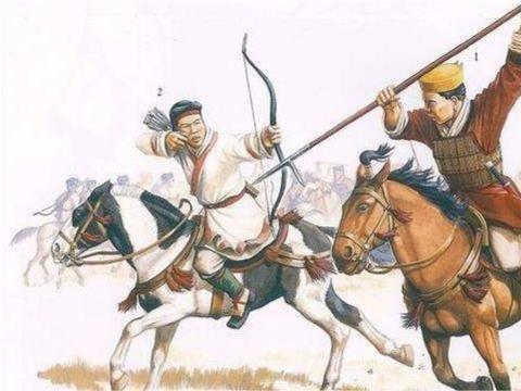 经历了惨烈的五胡乱华时期,为什么到隋唐朝时依然是汉族占多数?