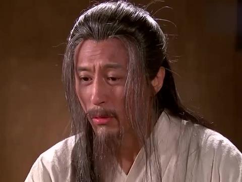 杨贵妃秘史:李白和唐明皇喝酒,话题始终离不开杨玉环