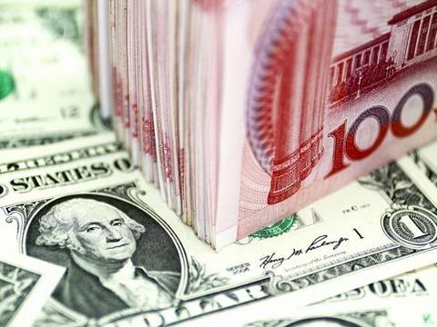 2020年末我国外汇储备32165亿美元,从何处来?能花么?