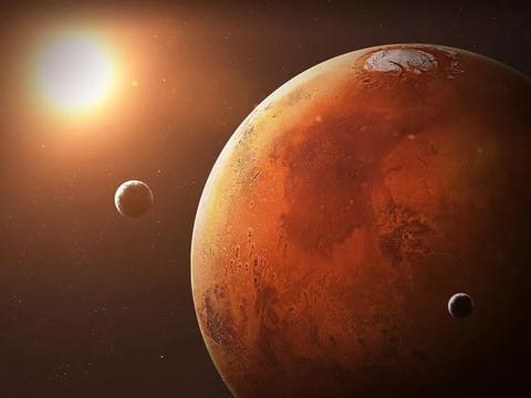 不是月球也不是火星,科学家新的人类殖民地方案,在一颗矮行星上