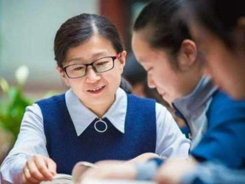 陕西高三男老师辱骂女学生,校方回应已停职,网友:师德何在?
