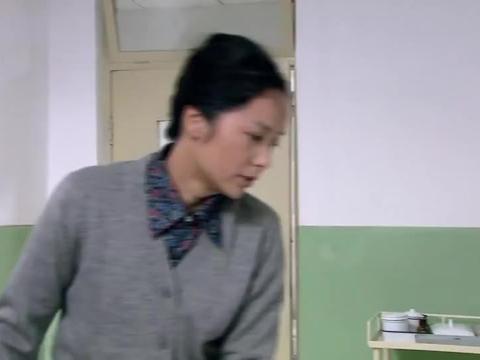 金婚:婆婆生病住院,感谢文丽这儿媳帮忙,婆婆是真心疼文丽了