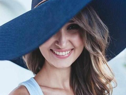 跟上不美观的热量?教你如何选择合适的帽子,让你整天美美哒