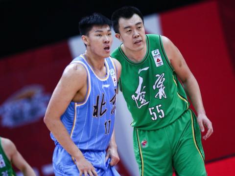 广东男篮能反超辽宁男篮的战绩吗?本赛季是辽宁夺冠最佳时间