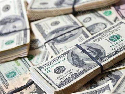 金荣中国:美元指数连续三日下跌,投资者转向高收益货币