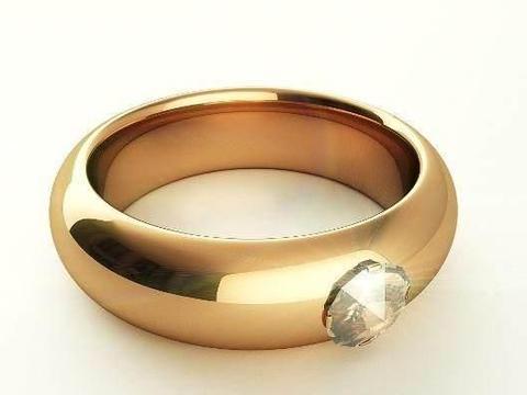 心理测试:选一个你最喜欢的戒指,测一下对方有多值得你付出