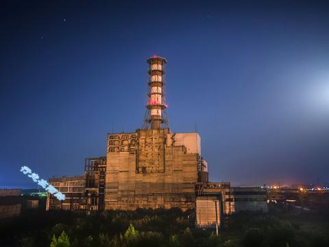 库尔斯克核电站:因俄罗斯专家一意孤行,20亿美元打水漂