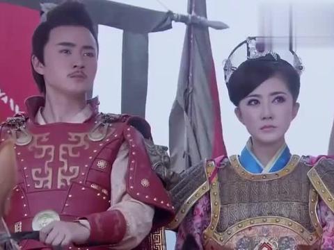 薛刚反唐:薛葵一生难逢对手,如今败给一个老头,真是太没面子了