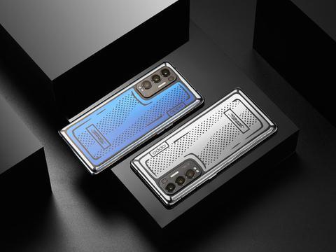 以色彩传情,OPPO电致变色手机带来新惊喜