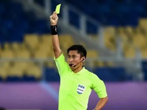 傅明,马宁等裁判将归属职业联盟管理,负责2021赛季的裁判工作