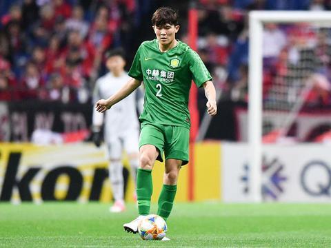 记者:金玟哉抵达中国开始隔离,基本缺席球队第一阶段冬训