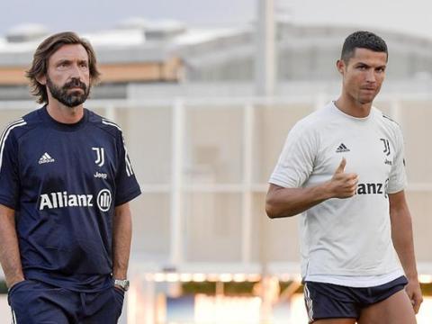 若欧冠或联赛未达最低要求即换帅,皮尔洛要下课了