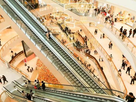 商业地产十年:如何实现数字化全场景赋能?