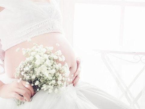 大肚子出嫁,生孩子后婆婆逼丈夫离婚,丈夫一句话,婆婆沉默