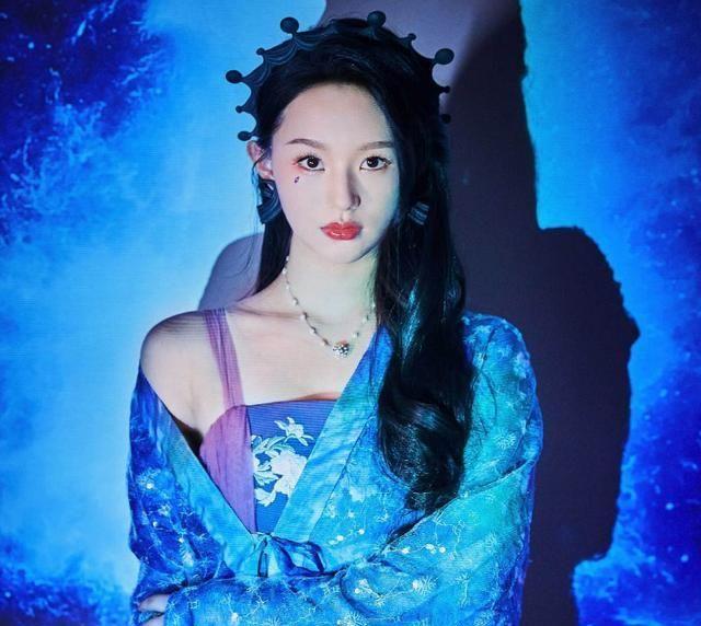 金骨朵星月大片:庄达菲最有特点,我却被谭松韵惊艳了!