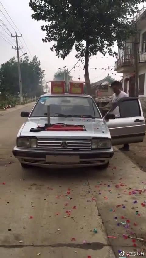 """2021年大众最新款汽车""""闹腾"""",全球唯一一辆限量版!!!"""