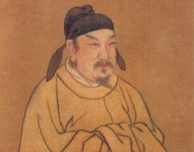 他做皇帝后,懒到国号都不想,直接用自己的姓氏,名字听着很耳熟