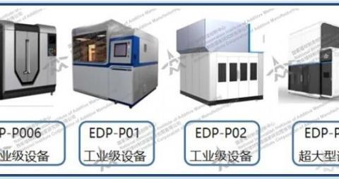 增材院工业级3D打印-EDP设备