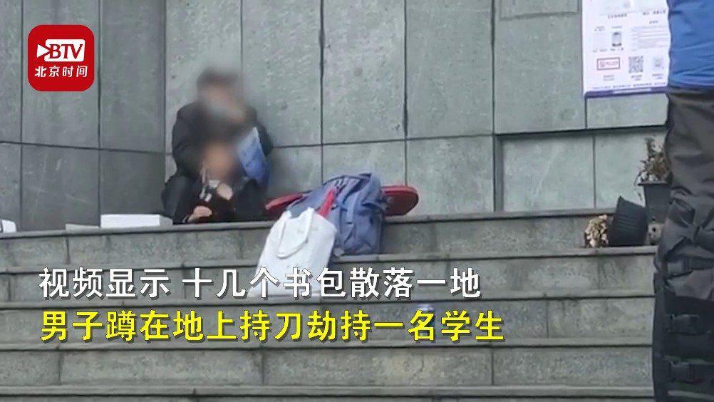 昆明劫持人质嫌犯已被击毙