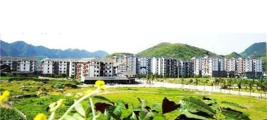 重庆一个小镇,历史悠久颇受好评,群山环绕拥有独特的内陆沙滩