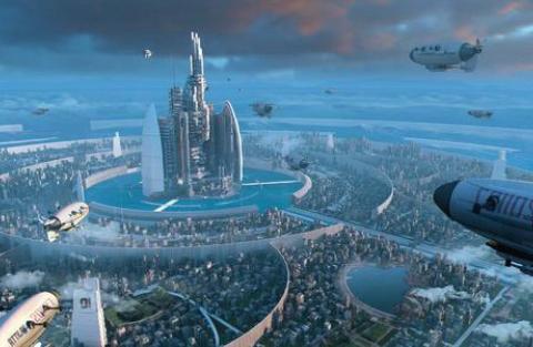 未来人类会进化成什么样?这几个超强技术,或能改变人类命运