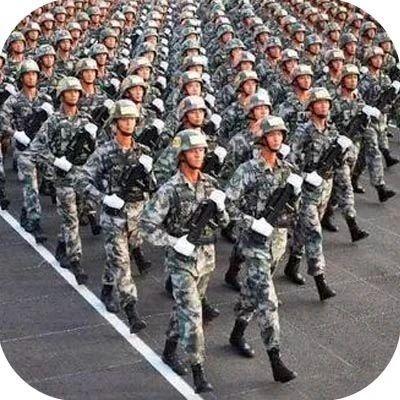 全省上半年征兵下月开始 优先批准理工类大学生