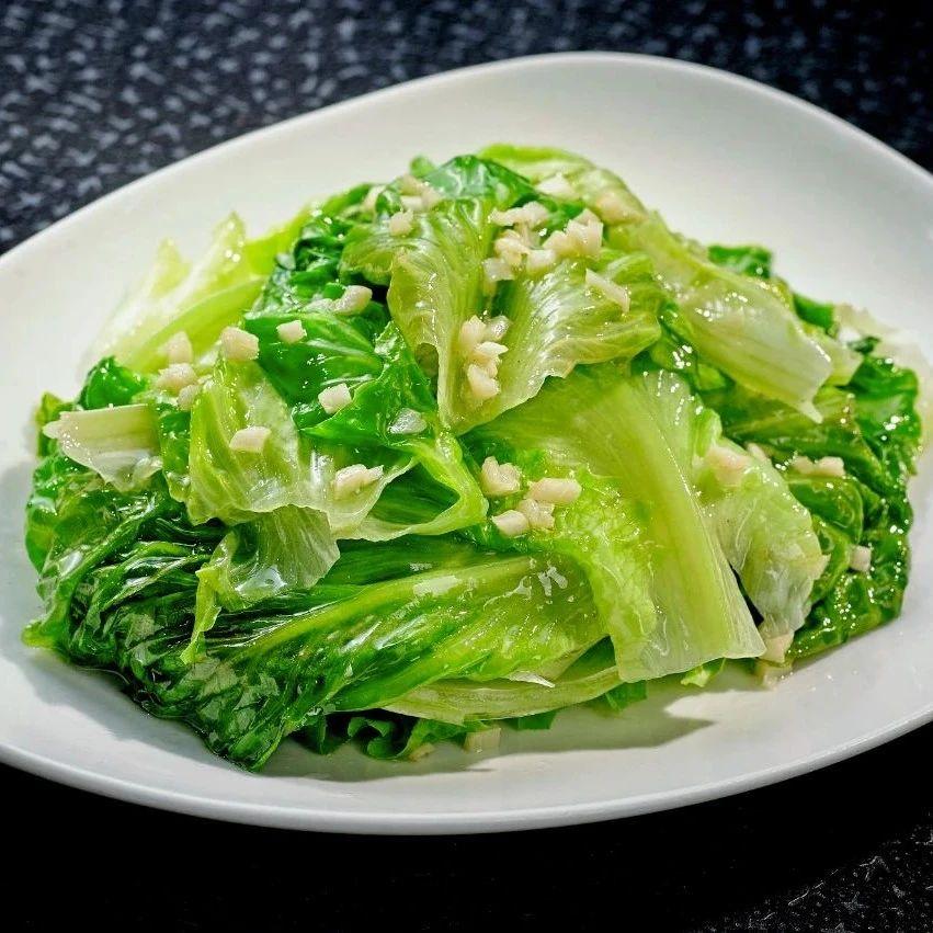 """蔬菜界的""""燃脂高手"""",一周吃3次,大肚腩变小了!"""