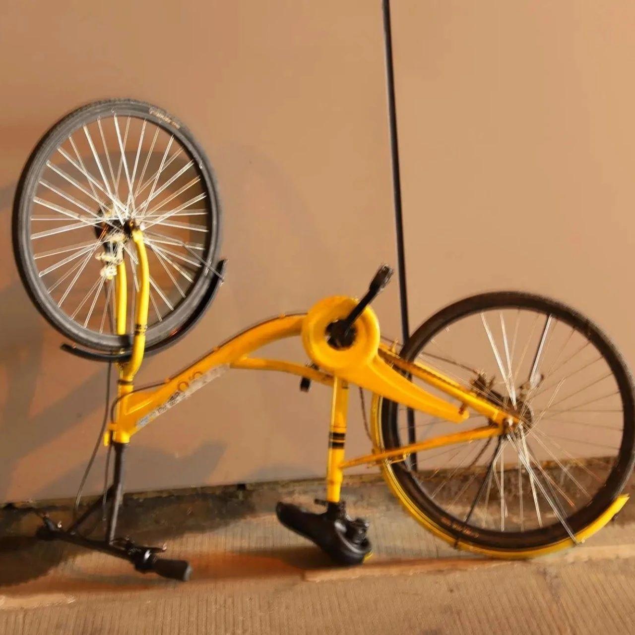骑1.5元的共享单车都让我贷款?我们正在重走韩国的老路!