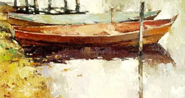 俄罗斯青年艺术家Alexi Zaitsev 油画作品欣赏