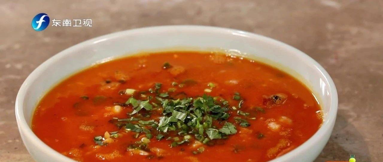 虾汤泡饭 暖心暖胃