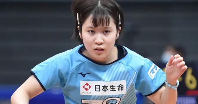 2大乒乓世界冠军败北!平野美宇才横扫冯天薇、随即输给日本队友