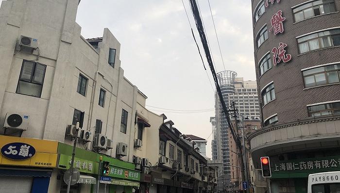 上海市卫健委:已派工作组进驻肿瘤医院、仁济医院