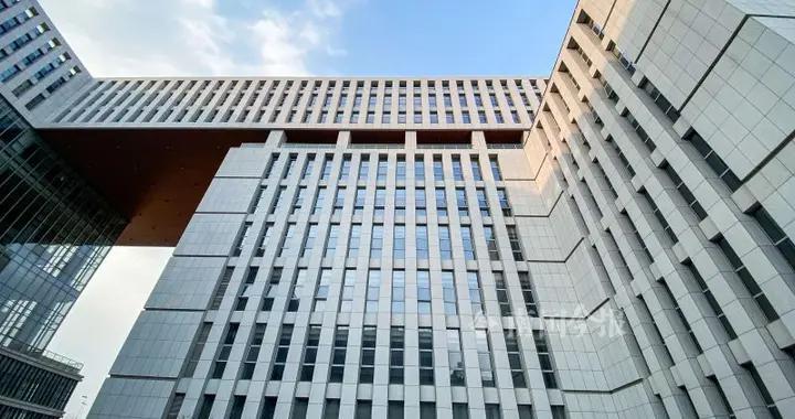 ①柳州市民服务中心即将投入使用,一组高清照片让你秒懂它