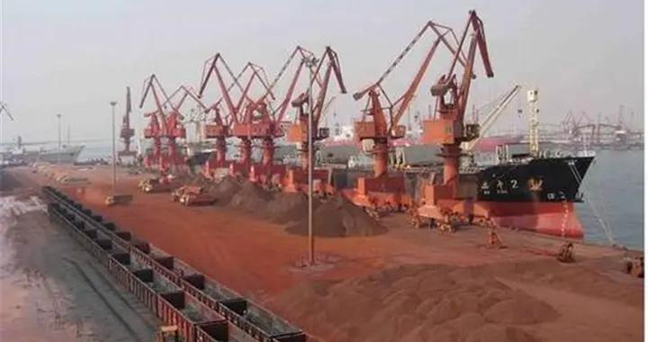 中国拒绝清关后,澳大利亚运煤船终于走了,掉头前往日本