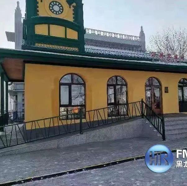 哈市城市公园禁跳广场舞,全园巡视防聚集、室内展厅全关闭