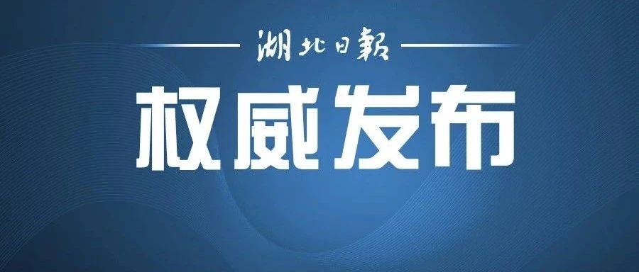 李乐成任湖北省副省长