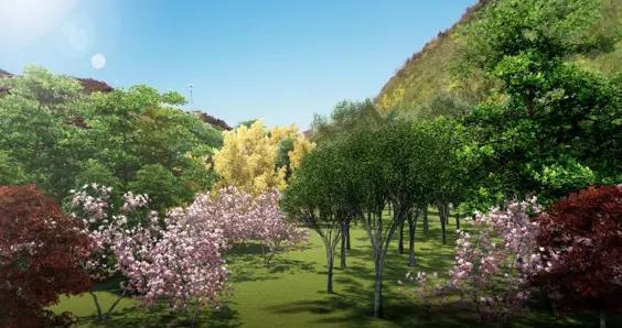 北京计划新增造林15万亩