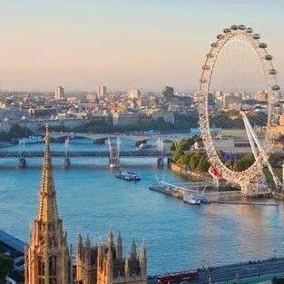 重磅!2021世界最佳城市报告:英国伦敦位列世界第一!