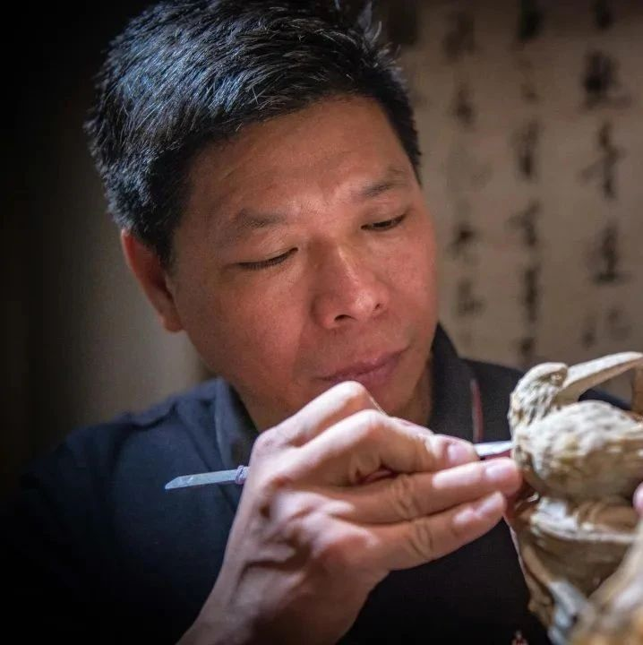 推动文化体制改革,福州把寿山石雕技艺带向世界文化舞台!