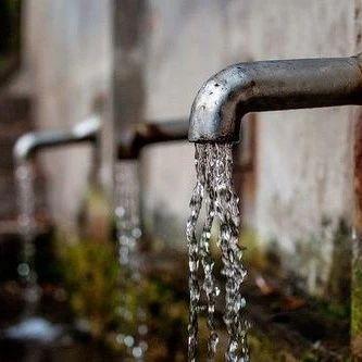 聚焦丨水利部部署冬季和春节期间农村供水保障工作