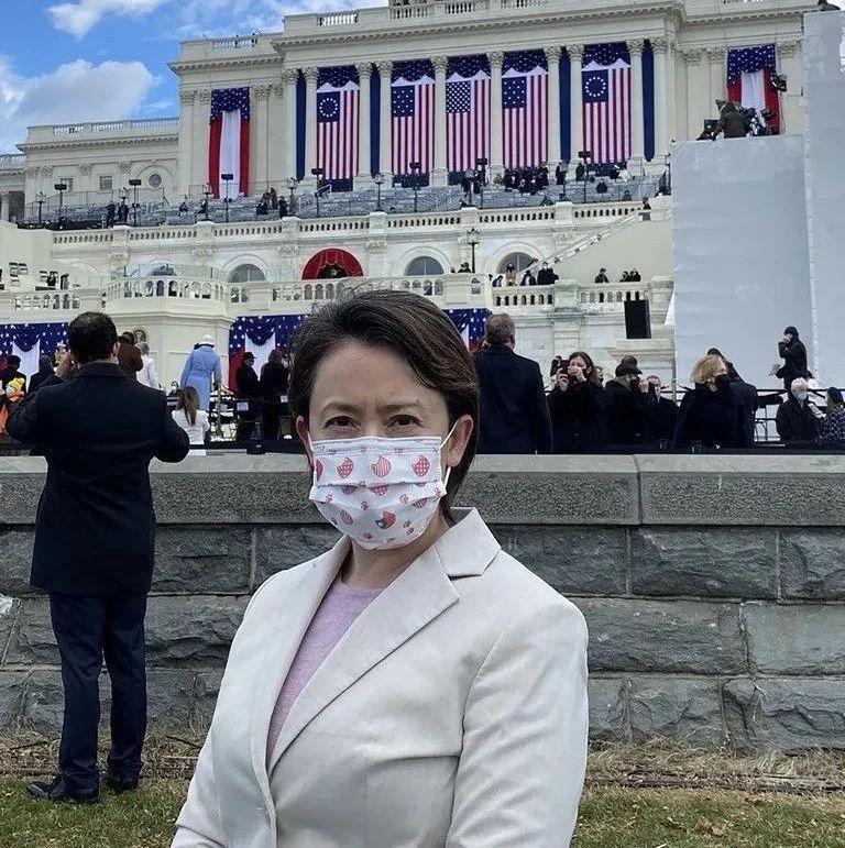 """台北代表在美国""""历史性突破""""?真相来了"""