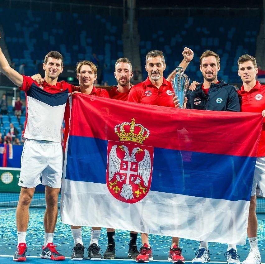 第二届ATP杯分组出炉:德约科维奇、纳达尔领衔