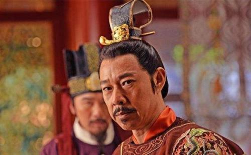 在皇位22年,为什么朱棣却没生一个孩子?一名宫女道出身体原因
