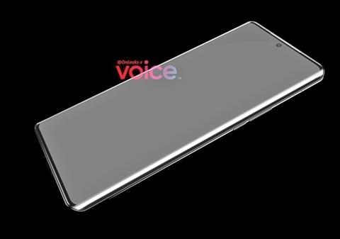 华为手机还在努力地活着,将继续发布P50、Mate50