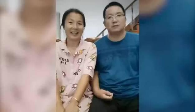 感人!女子放弃离婚照顾车祸丈夫八年