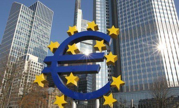 受疫情影响 欧元区1月份商业活动萎缩