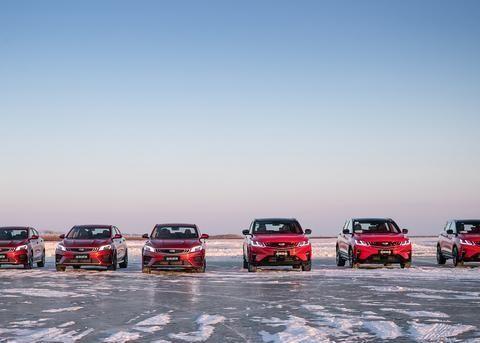 被捧红的SUV,搭载1.5T+7DCT,不足8万,8个月卖出9万辆