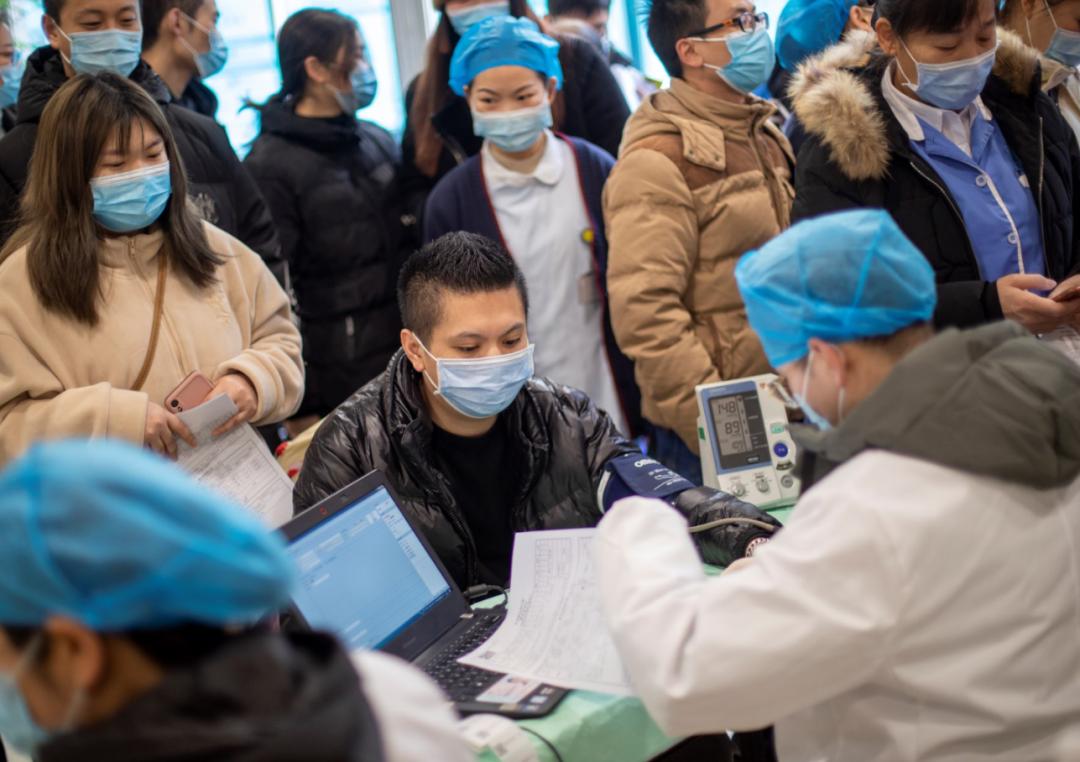 【温州建国】无偿献血 · 传递温暖——公益建国